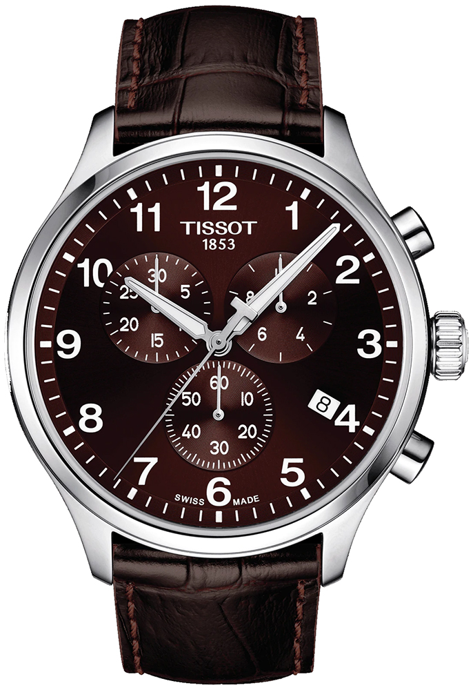Tissot T116.617.16.297.00 - zegarek męski