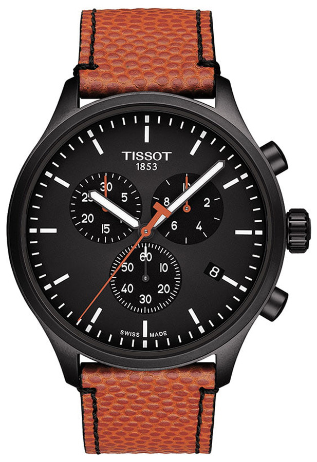 Tissot T116.617.36.051.12 - zegarek męski