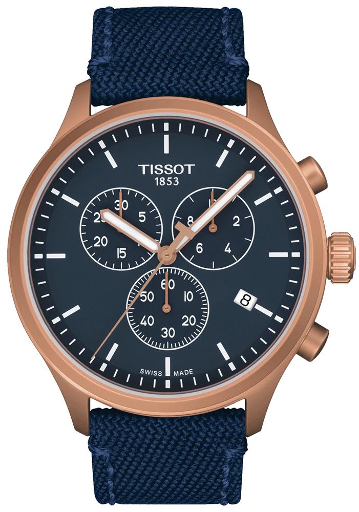 Tissot T116.617.37.041.00 - zegarek męski