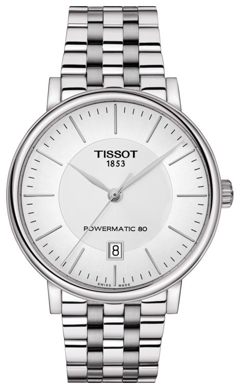 Tissot T122.407.11.031.00 - zegarek męski