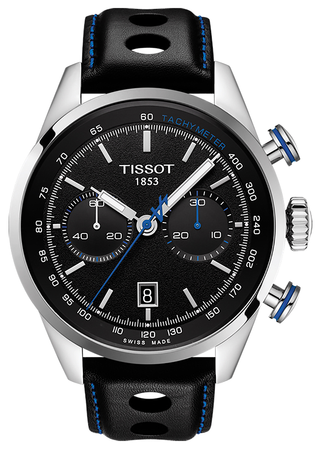 Tissot T123.427.16.051.00 - zegarek męski