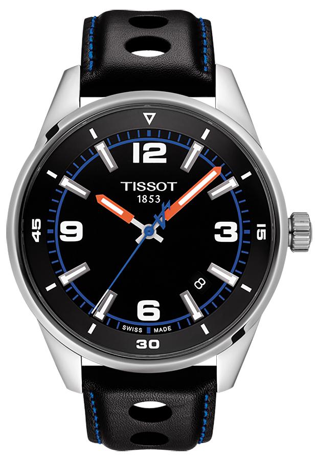 Tissot T123.610.16.057.00 - zegarek męski