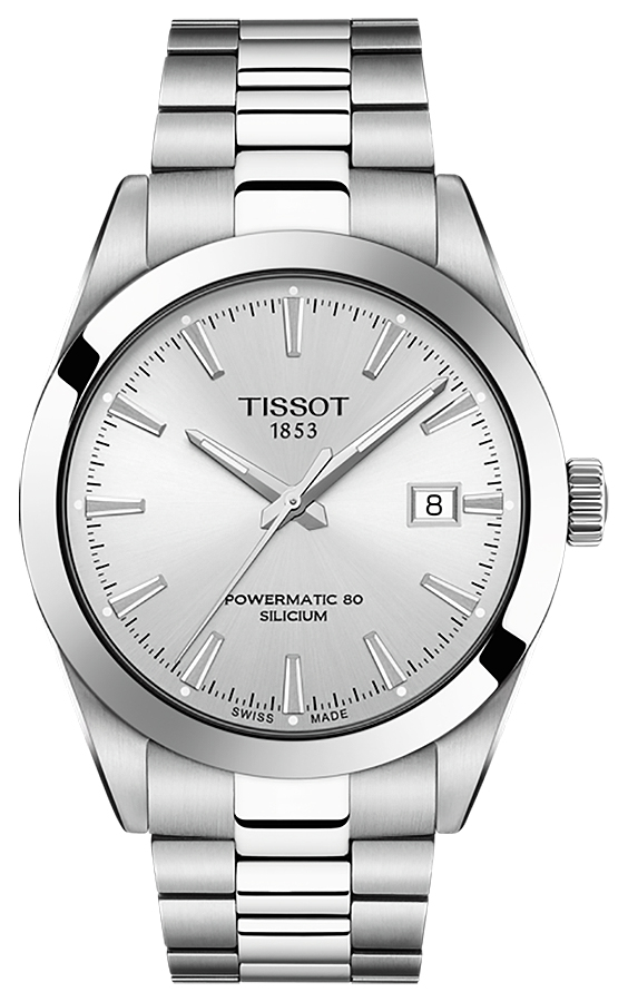 Tissot T127.407.11.031.00 - zegarek męski
