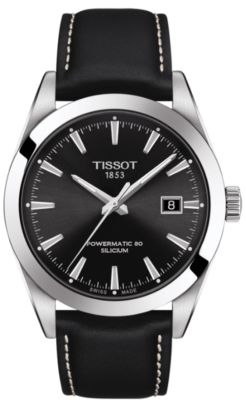 Tissot T127.407.16.051.00 - zegarek męski