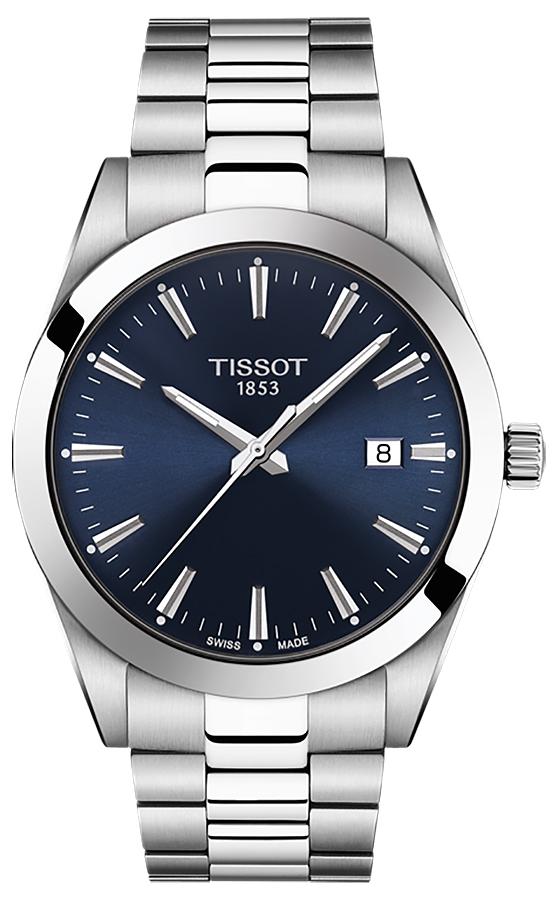 Tissot T127.410.11.041.00 - zegarek męski