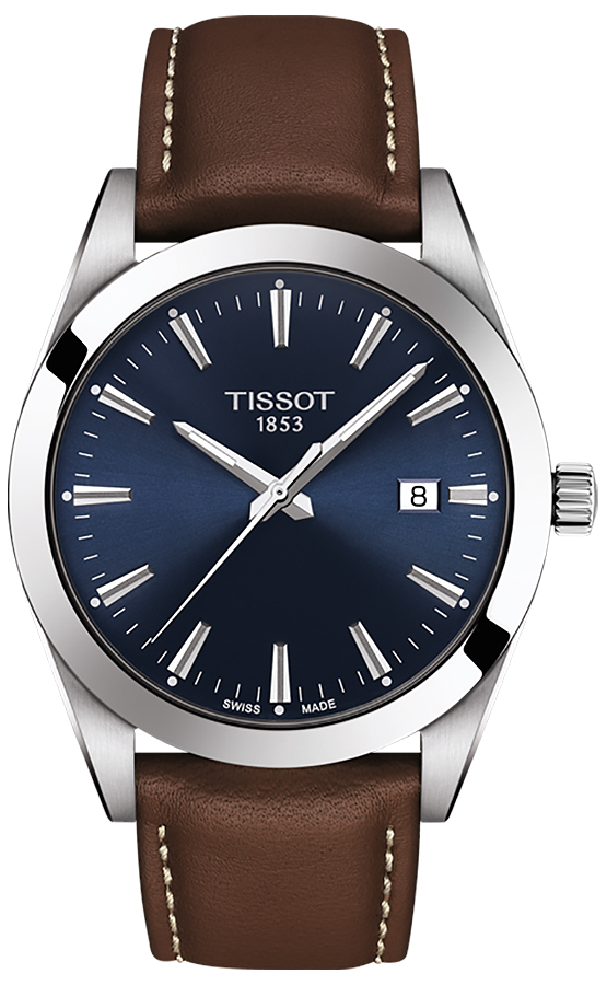 Tissot T127.410.16.041.00 - zegarek męski