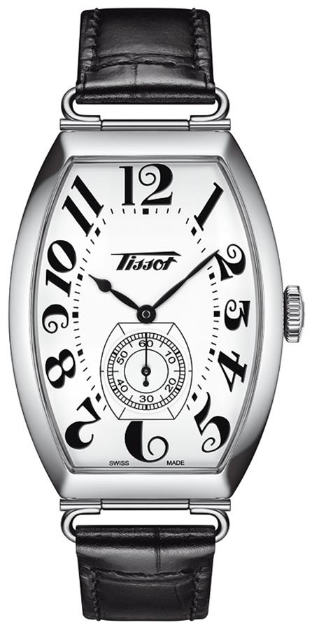 Tissot T128.505.16.012.00 - zegarek damski