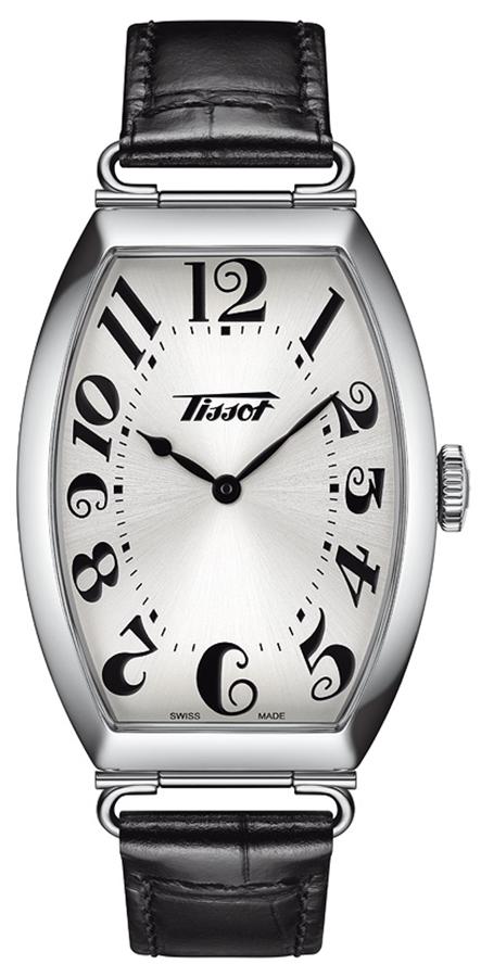 Tissot T128.509.16.032.00 - zegarek damski