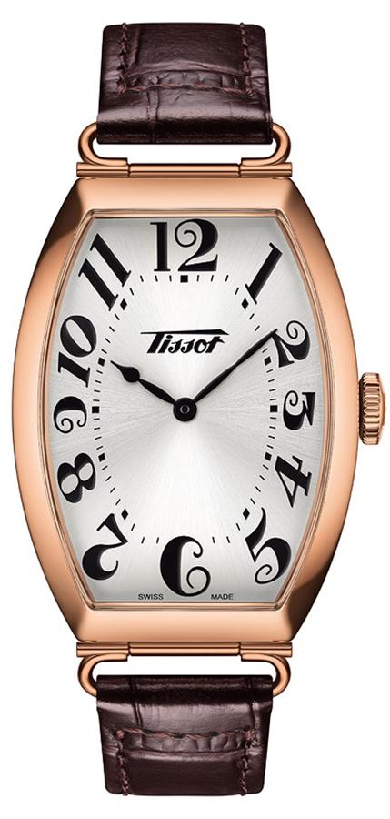 Tissot T128.509.36.032.00 - zegarek damski