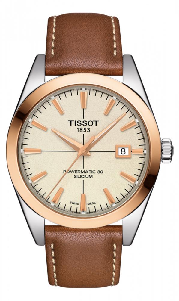 Tissot T927.407.46.261.00 - zegarek męski