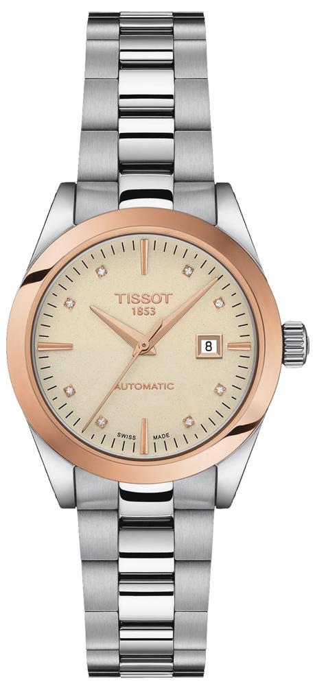 Tissot T930.007.41.266.00 - zegarek damski