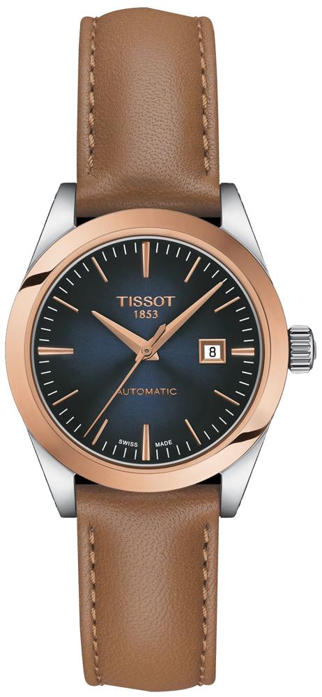 Tissot T930.007.46.041.00 - zegarek damski