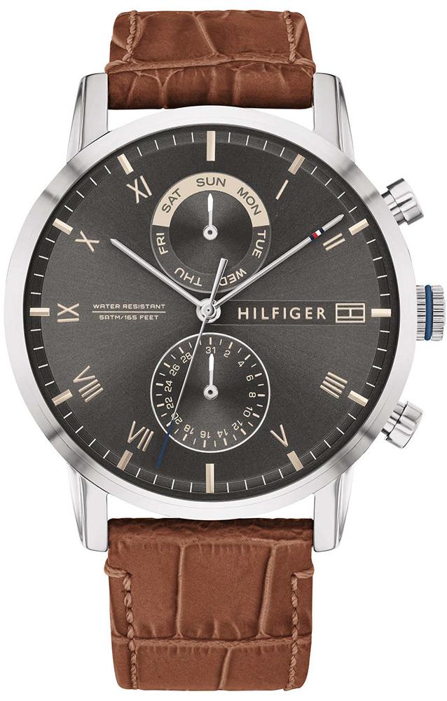 Tommy Hilfiger 1710398 - zegarek męski