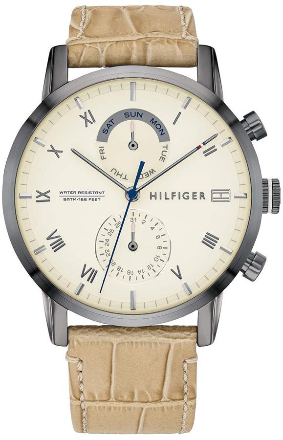 Tommy Hilfiger 1710399 - zegarek męski