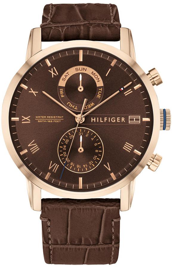 Tommy Hilfiger 1710400 - zegarek męski