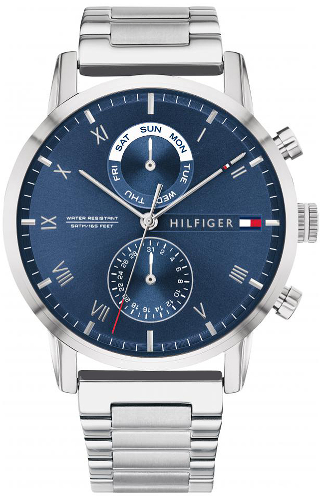 Tommy Hilfiger 1710401 - zegarek męski