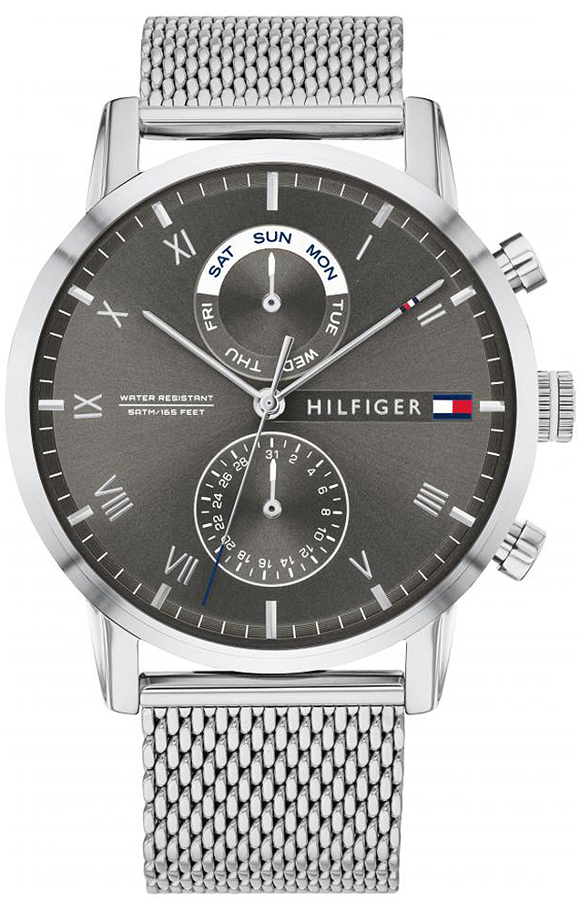 Tommy Hilfiger 1710402 - zegarek męski