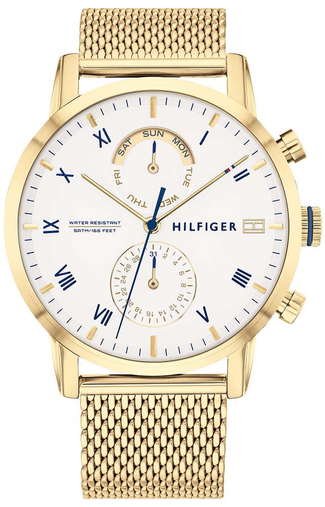 Tommy Hilfiger 1710403 - zegarek męski