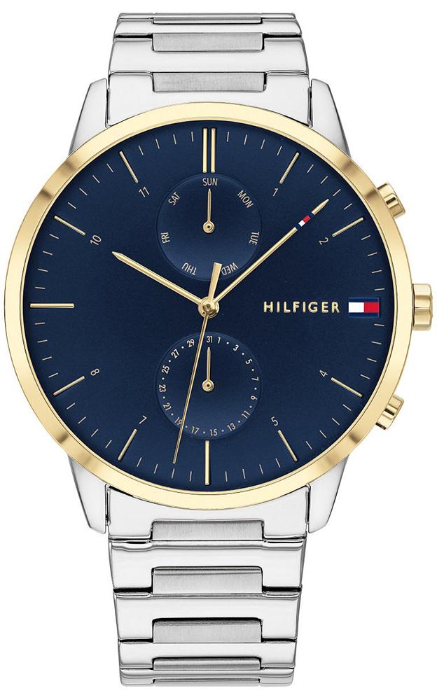 Tommy Hilfiger 1710408 - zegarek męski