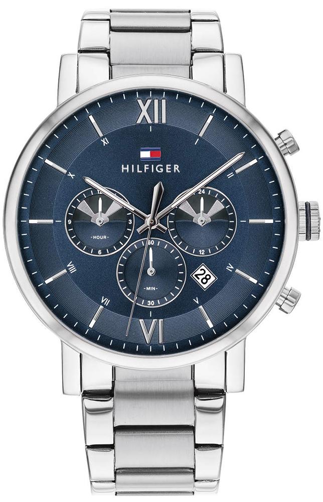 Tommy Hilfiger 1710409 - zegarek męski