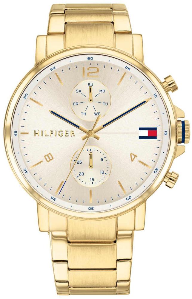 Tommy Hilfiger 1710415 - zegarek męski