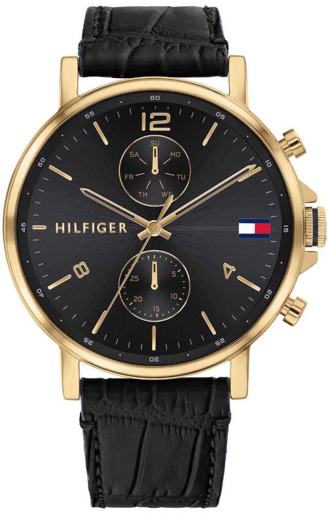 Tommy Hilfiger 1710417 - zegarek męski