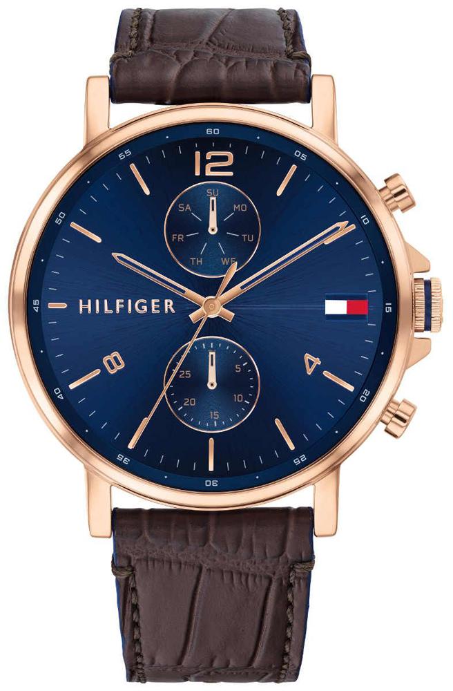 Tommy Hilfiger 1710418 - zegarek męski