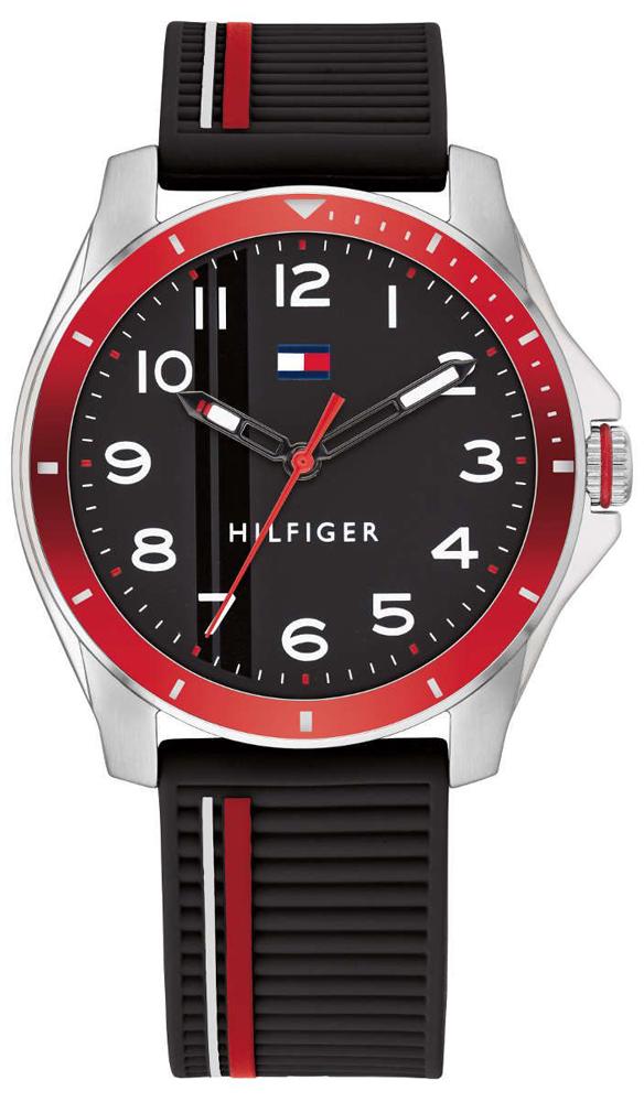Tommy Hilfiger 1720004 - zegarek dla chłopca