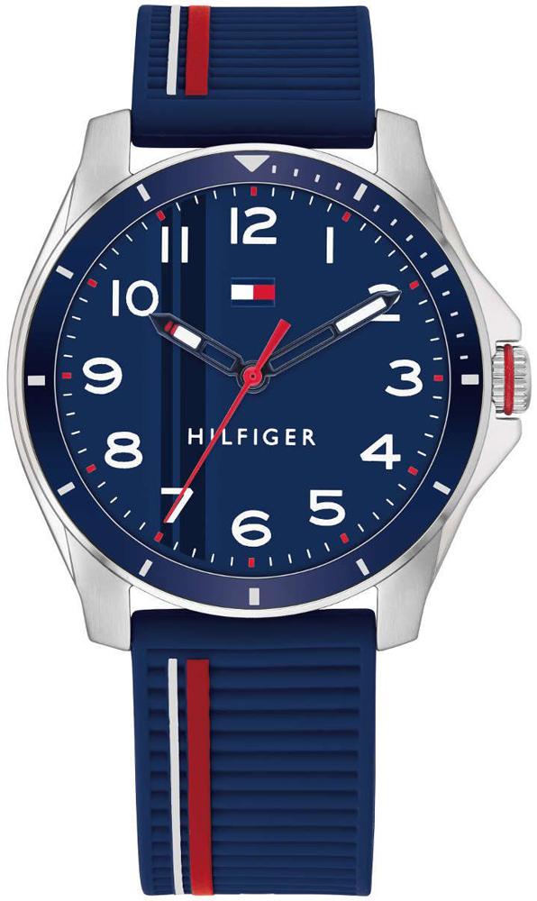Tommy Hilfiger 1720005 - zegarek dla chłopca