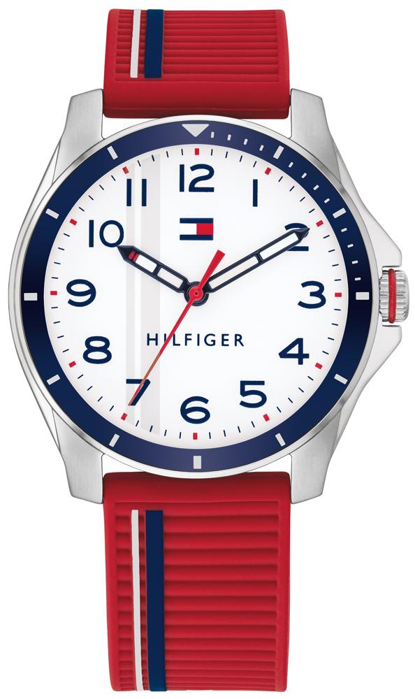 Tommy Hilfiger 1720006 - zegarek dla chłopca