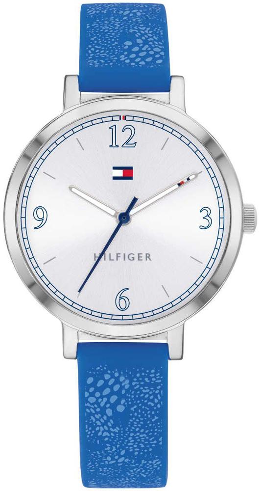 Tommy Hilfiger 1720009 - zegarek dla dziewczynki