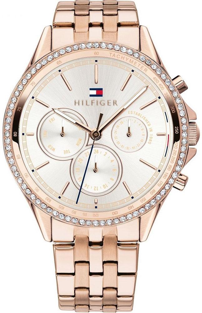 Tommy Hilfiger 1781978 - zegarek damski