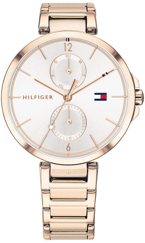 Tommy Hilfiger 1782124 - zegarek damski