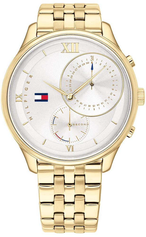 Tommy Hilfiger 1782133 - zegarek damski