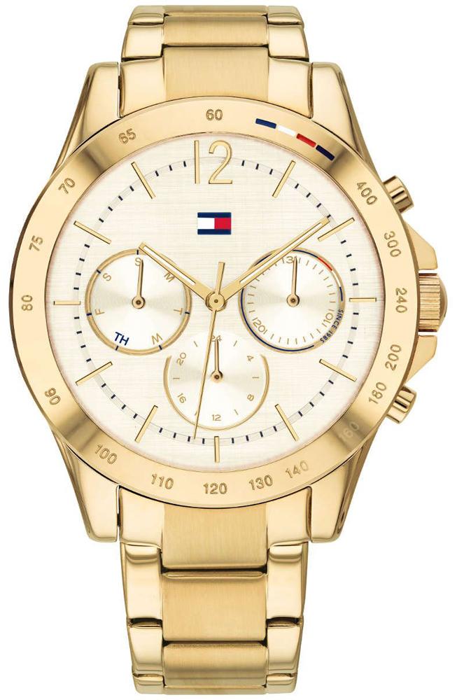 Tommy Hilfiger 1782195 - zegarek damski