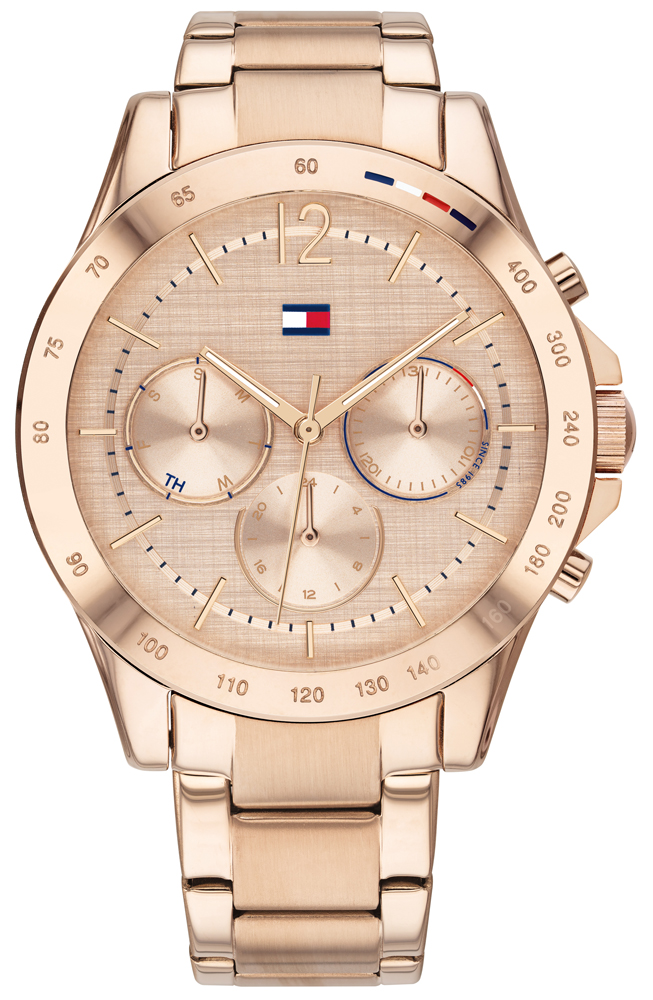 Tommy Hilfiger 1782197 - zegarek damski
