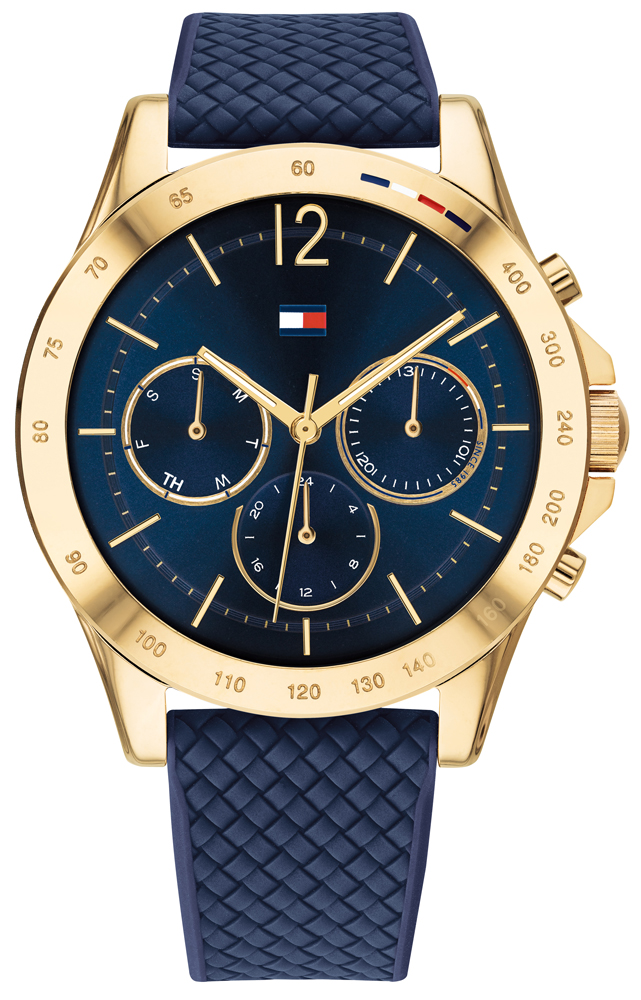 Tommy Hilfiger 1782198 - zegarek damski