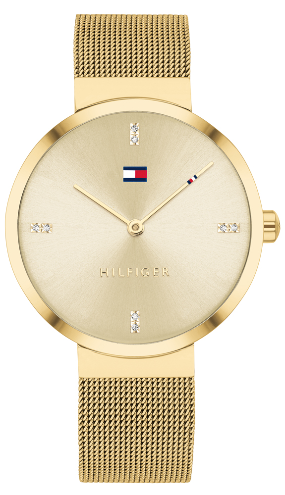 Tommy Hilfiger 1782217 - zegarek damski