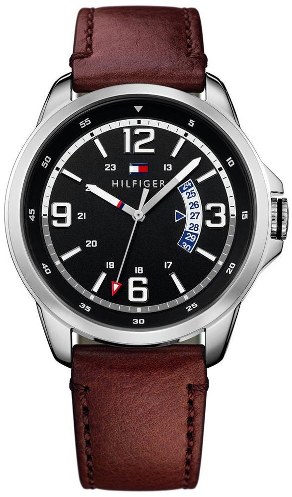 Tommy Hilfiger 1791321 - zegarek męski