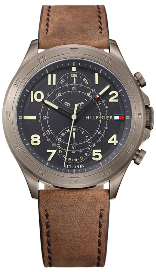 Tommy Hilfiger 1791343 - zegarek męski