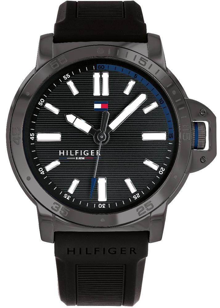 Tommy Hilfiger 1791587 - zegarek męski