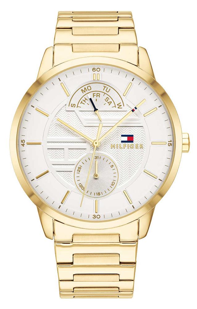 Tommy Hilfiger 1791609 - zegarek męski
