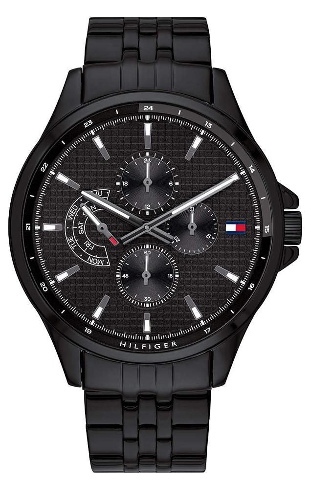 Tommy Hilfiger 1791611 - zegarek męski