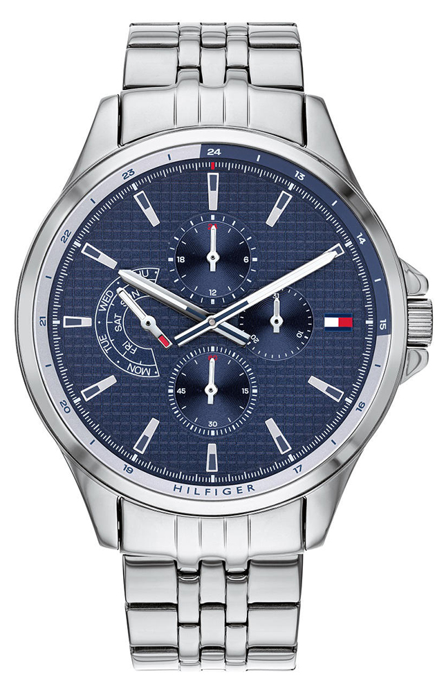 Tommy Hilfiger 1791612 - zegarek męski