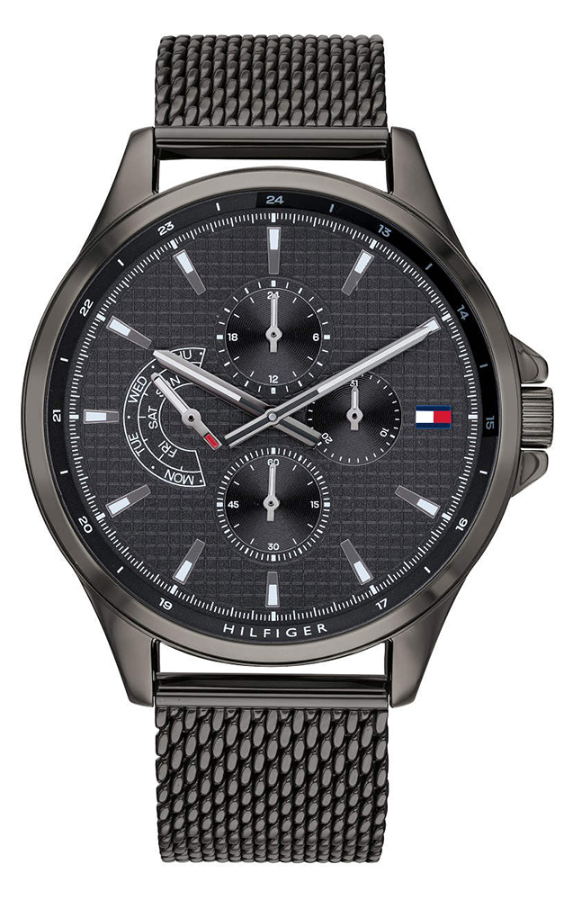 Tommy Hilfiger 1791613 - zegarek męski