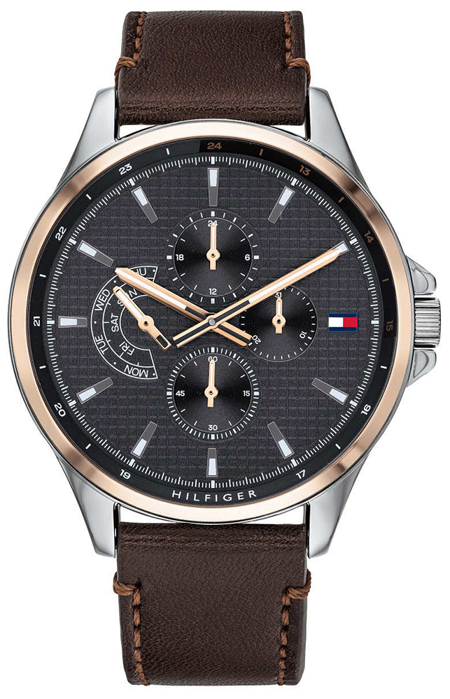 Tommy Hilfiger 1791615 - zegarek męski