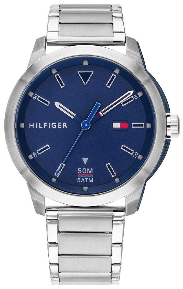 Tommy Hilfiger 1791620-POWYSTAWOWY - zegarek męski