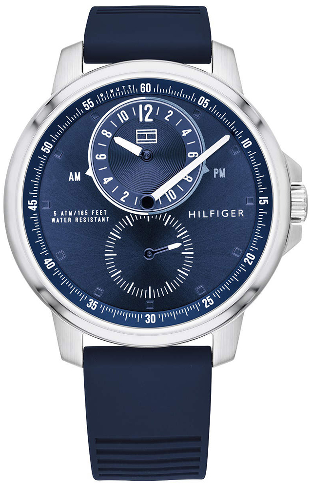 Tommy Hilfiger 1791627 - zegarek męski