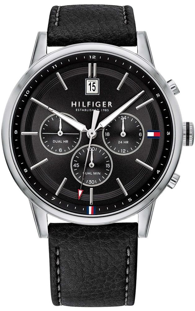Tommy Hilfiger 1791630 - zegarek męski