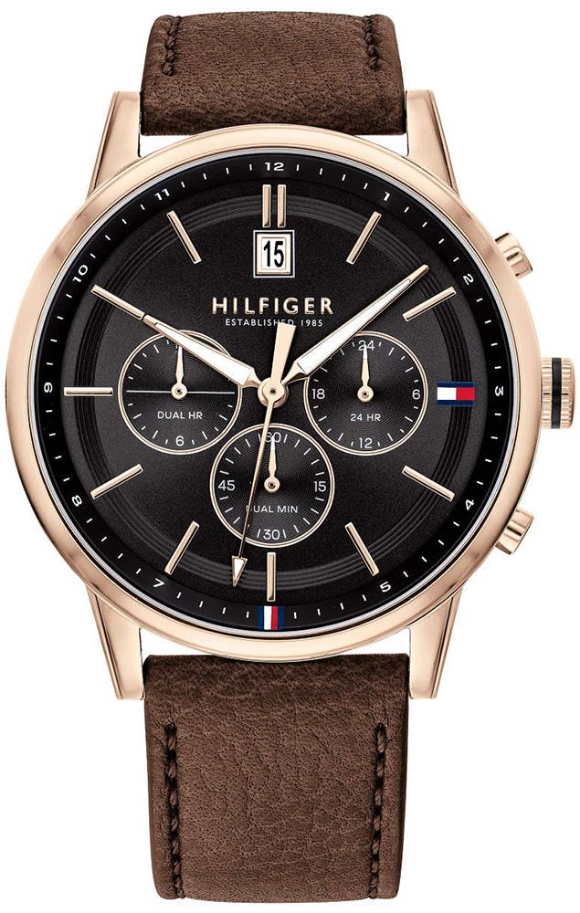 Tommy Hilfiger 1791631 - zegarek męski